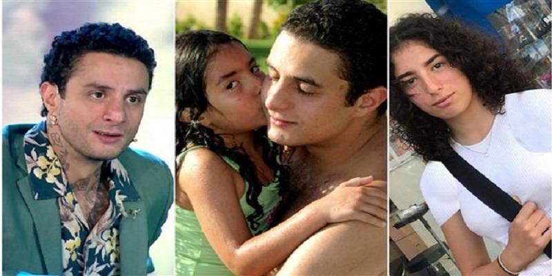 حبس الفنان المصري أحمد الفيشاوي بسبب إبنته
