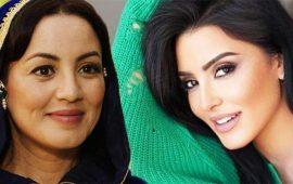 """عكرود تعبر عن إعجابها بأغنية فاتي جمالي وتعلق:""""ذكرني بكليب سميرة سعيد"""""""