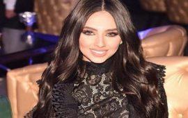 """بخصوص قضية """"حمزة مون بيبي"""".. عايشة عياش تكشف حقيقة اعتقالها بمطار دبي"""
