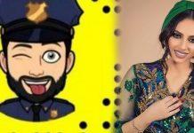الجسمي يكشف حقيقة اعتقال عائشة عياش- فيديو