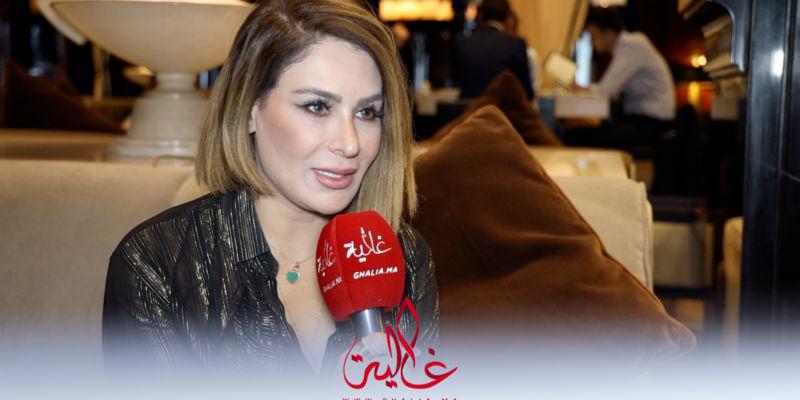 Photo of نسرين البقالي.. مصممة مغربية حلمت بإيصال القفطان المغربي للعالمية- فيديو