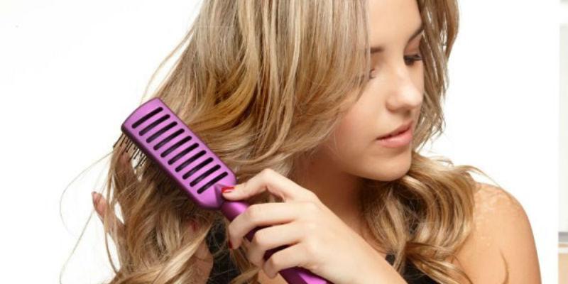 Photo of 4 وصفات طبيعية لتطويل الشعر