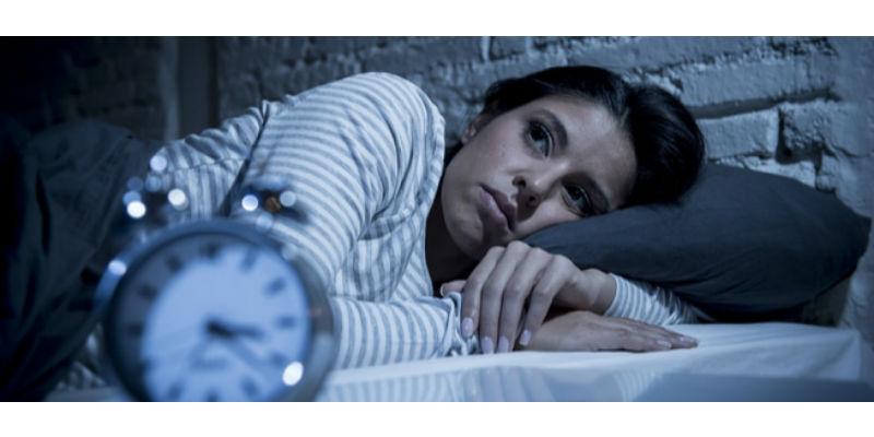 صورة دراسة.. إضطرابات النوم تؤدي الإصابة بالزهايمر