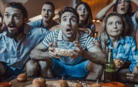 لماذا نحب مشاهدة أفلام الرعب؟