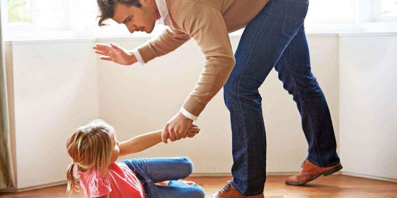 صورة 3 نصائح لمعاقبة طفلك بدون ضربه