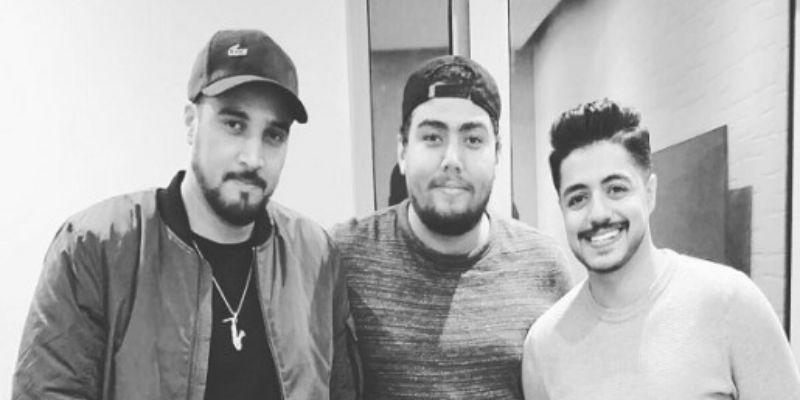 """صورة بعد نجاح أغنيته مع الفنان إيهاب أمير.. الرابور """"7تون"""" يصدر """"سوزانا"""" – فيديو"""