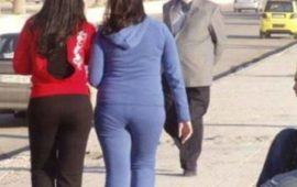 حادث تحرش جماعي بفتاة بمصر يثير غضب رواد مواقع التواصل الإجتماعي- فيديو