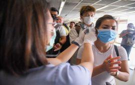 تسجيل أول حالة إصابة بفيروس كورونا الجديد بدولة عربية