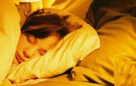 دراسة.. النوم العميق يقي الجسم من المواد السامة