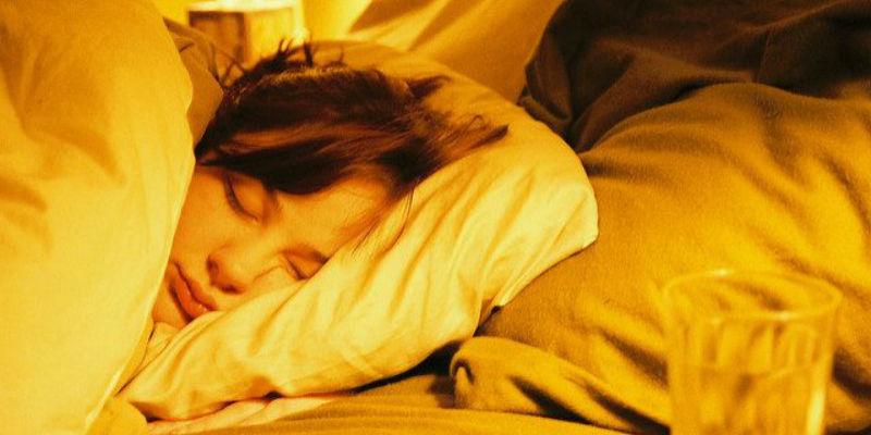 صورة دراسة.. النوم العميق يقي الجسم من المواد السامة