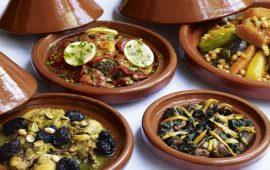 """لأول مرة.. الدار البيضاء تحتضن مهرجانا  لـ """"فنون الطبخ"""""""