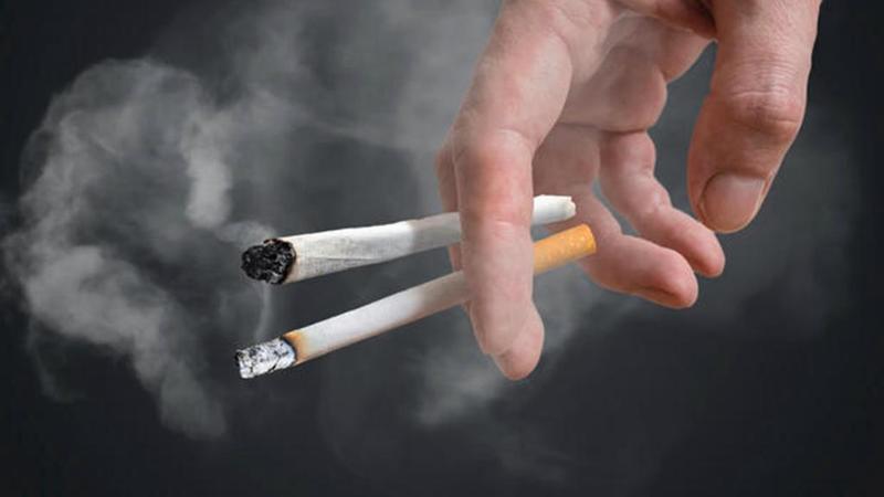 صورة حكومة العثماني ترفضُ مقترح قانون منع التدخين في الأماكن العمومية