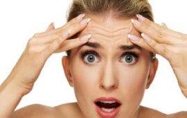 نصائح مهمة للوقاية من تجاعيد الوجه المبكرة