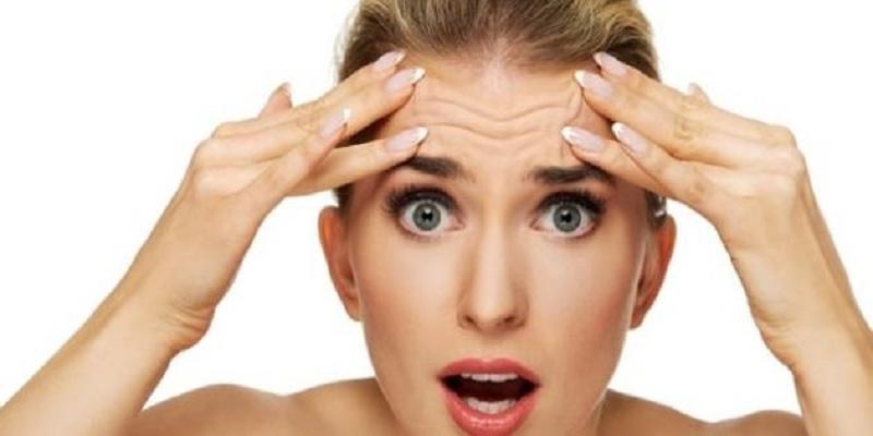 صورة نصائح مهمة لتجنب ظهور تجاعيد الوجه المبكرة