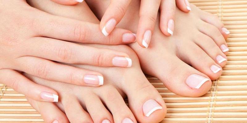 3 وصفات طبيعية وسهلة لعلاج فطريات الأظافر