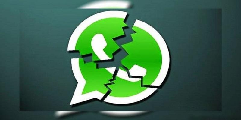 صورة لها علاقة بواتساب.. رسالة تهدّد هواتفكم