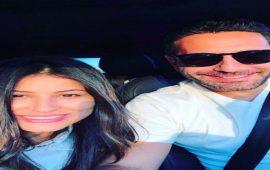 وسام بريدي وريم السعيدي يرزقان بطفلة ثانية