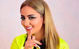 """الداودية تختار يوم عيد الحب لطرح عملها الجديد """"بيبان زهري""""-صورة"""