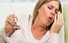 لماذا يجب زيارة الطبيب عند الإصابة بالسعال؟