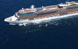 """نجوم الطرب والفن يجتعمون على متن """"Stars On Board"""""""