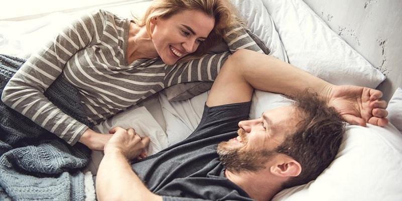 صورة كيف يتصرف برج الحمل في العلاقة الزوجية؟