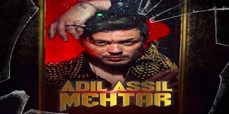 """صورة عادل أصيل يعيد إصدار أغنية """"محتار"""" بتوزيع جديد- فيديو"""