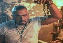 أحمد السقا يكسر أنف زميله في كواليس عمله الجديد