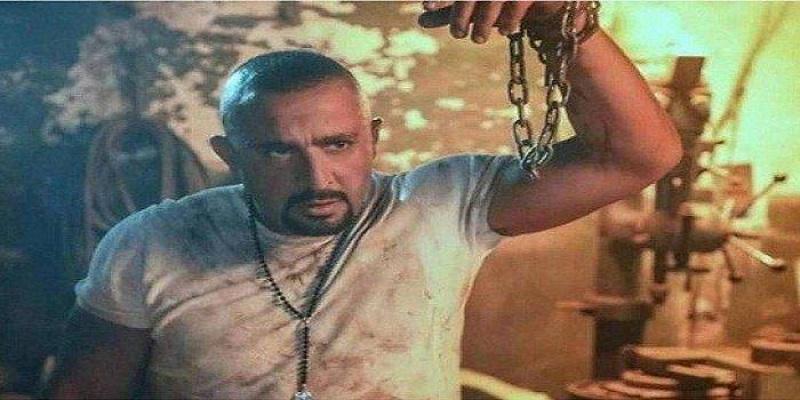 "Photo of هل اقترب فيروس ""كورونا"" من الفنان أحمد السقا؟"