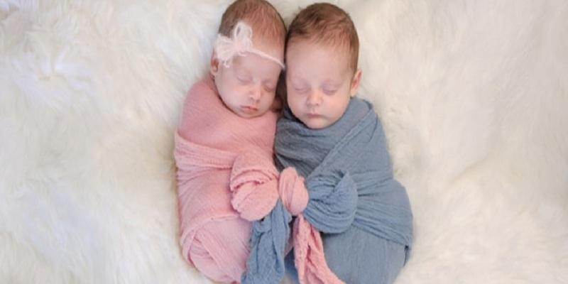 """Photo of """"تقميط"""" الرضيع يتسبب في متلازمة """"موت المهد المفاجئ"""""""