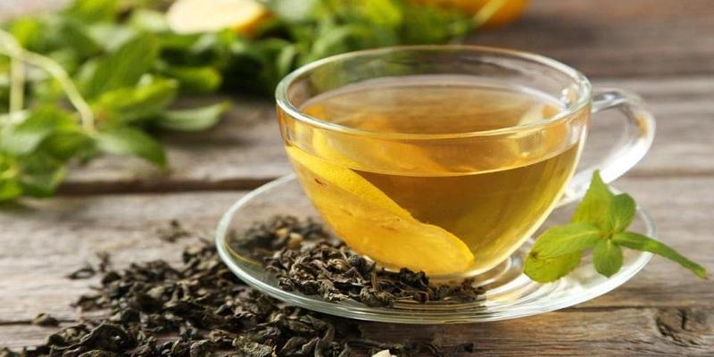 صورة دراسة.. شرب الشاي الأخضر يجعلك تعيش لمدة أطول