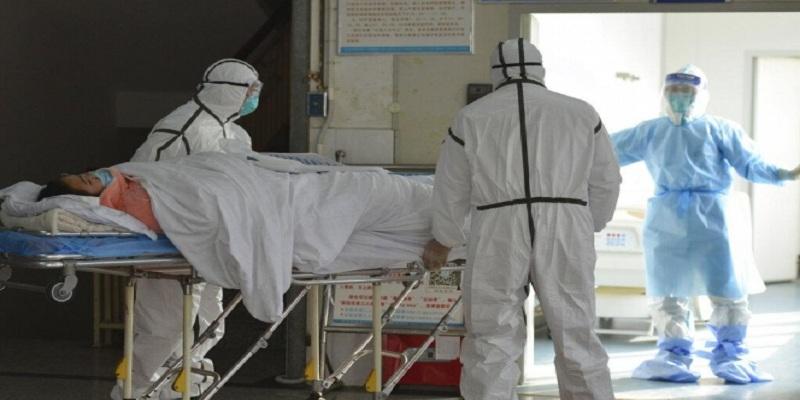 Photo of حصيلة السبت.. تسجيل 289 حالة جديدة مصابة بفيروس كورونا في المغرب