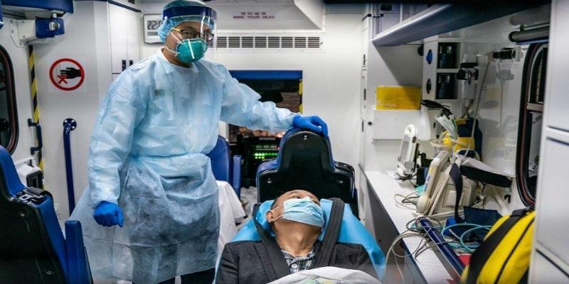 """صورة عرض خطير لـ""""كورونا"""" يشكل خطرا على مرضى الأمراض المزمنة"""