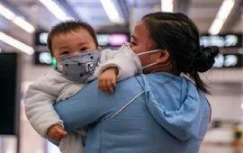 """هل الأطفال معرضون للإصابة بفيروس """"كوفيد-19″؟"""