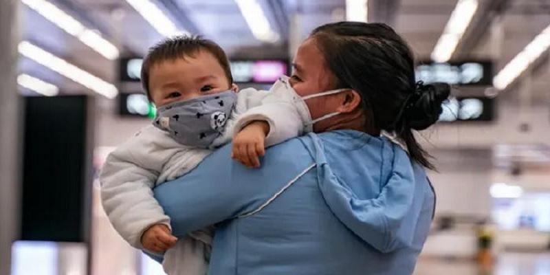 """Photo of هل الأطفال معرضون للإصابة بفيروس """"كوفيد-19″؟"""