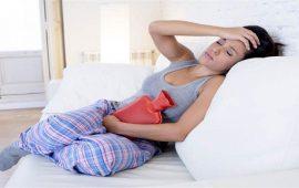 6 أطعمة تخفف عنك آلام الدورة الشهرية