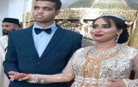 """الناشط الفيسبوكي فيصل إثري يكشف لـ""""غالية"""" حقيقة زواجه"""