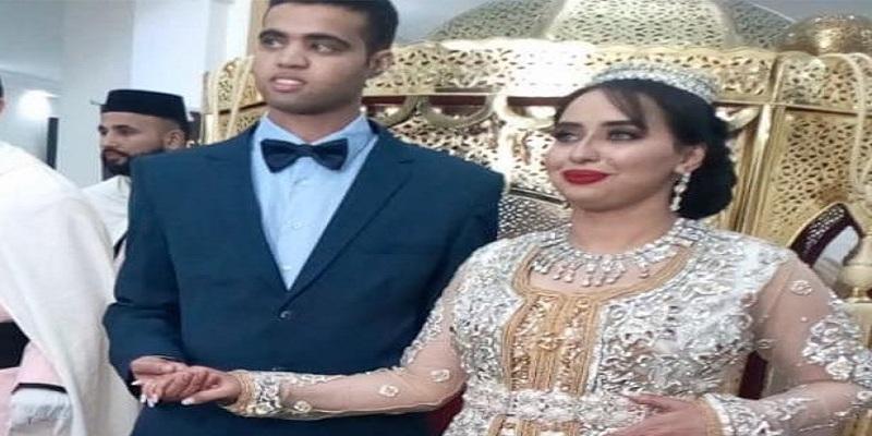 "Photo of الناشط الفيسبوكي فيصل إثري يكشف لـ""غالية"" حقيقة زواجه"