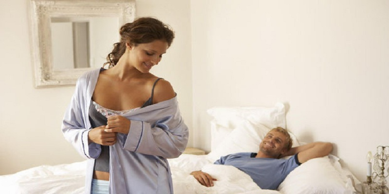Photo of ممارسة الجنس بشكل منتظم يقلل من مخاطر الإصابة بأمراض مزمنة