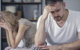 3 طرق لمواجهة مشكلة انخفاض هرمون الذكورة عند زوجك