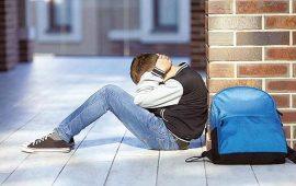 المراهقون الكسالى الأكثر عرضة للإصابة بمرض الإكتئاب