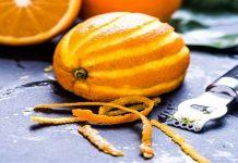 4 فوائد لقشور البرتقال على بشرتك