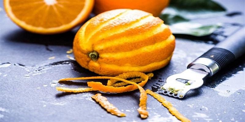 Photo of 4 فوائد لقشور البرتقال على بشرتك