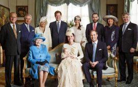 """صدمة بقصر """"باكنغهان"""".. طلاق حفيد ملكة بريطانيا """"إليزابيث""""-صورة"""