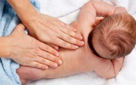 فوائد زيت السمسم على صحة طفلك