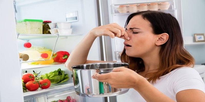 Photo of تخلصي من الروائح الكريهة داخل الثلاجة بطرق بسيطة