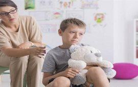 4 أعراض تدل على إصابة طفلك بمرض نفسي