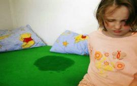 3 نصائح لعلاج مشكلة التبول اللاإرادي عند الأطفال