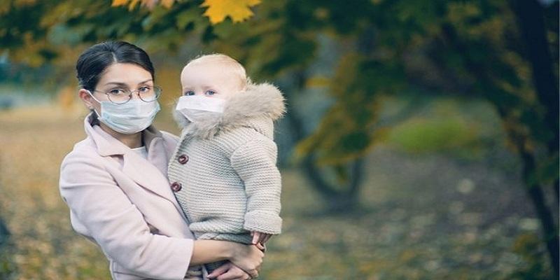 "Photo of إكتشاف أعراض جديدة تظهر على الأطفال المصابين بـ""كورونا"""