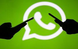 """بعد تخطي عدد مستخدميه المليارين.. """"الواتساب"""" يعد بحماية بيانات المحادثات"""