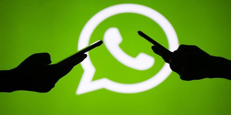 """Photo of بعد تخطي عدد مستخدميه المليارين.. """"الواتساب"""" يعد بحماية بيانات المحادثات"""